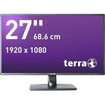 Monitor TERRA LED 2756W schwarz DP+HDMI