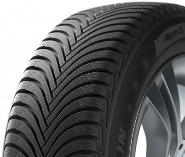 Michelin Alpin 5 205/55R16T