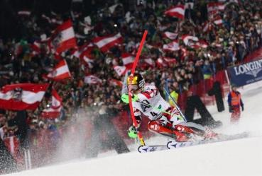 The Nightrace - Schladming